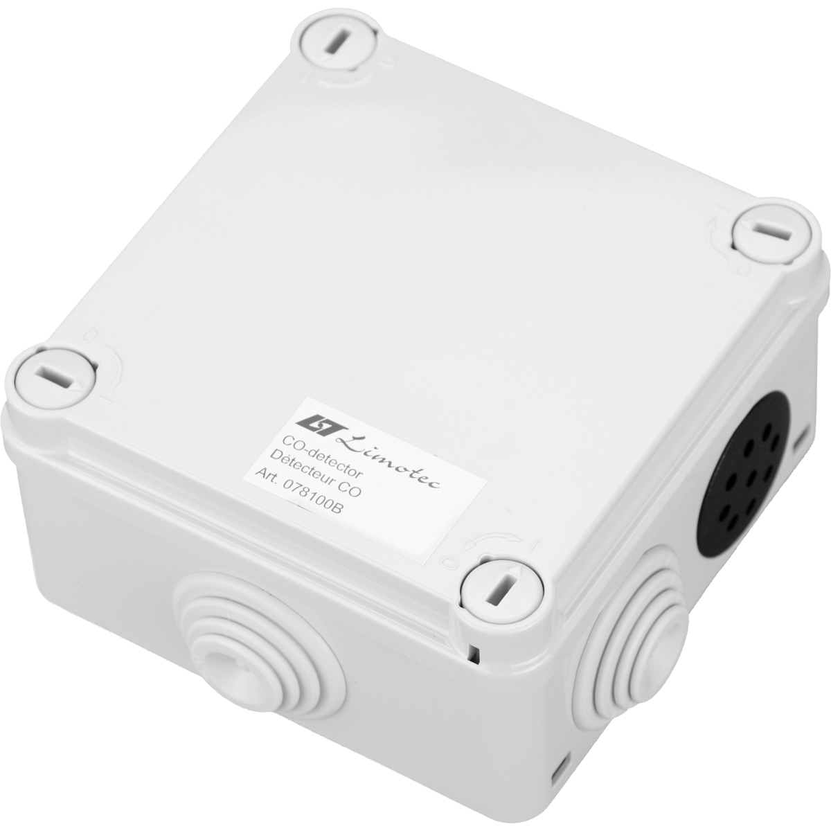 MD780 CO detector